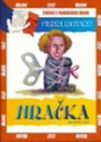 Hračka - DVD