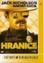 Hranice - DVD