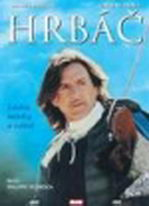 Hrbáč (Daniel Auteuil) - DVD