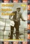 Hrdinný kapitán Korkorán - DVD