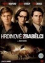 Hrdinové a zbabělci - DVD
