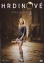 Hrdinové série 1 disk 2 - DVD