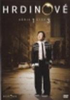 Hrdinové série 1 disk 3 - DVD