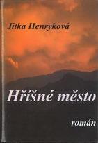 Hříšné město – Jitka Henryková