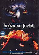 Hrůza na jevišti - DVD