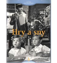 Hry a sny - DVD