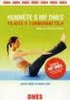 Hubněte s MF Dnes - Pilates 2: Formování těla - DVD pošetka