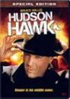 Hudson Hawk - DVD