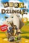Hurá do džungle 2 - DVD
