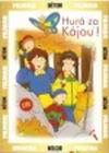 Hurá za Kájou! 1 - DVD - pošetka