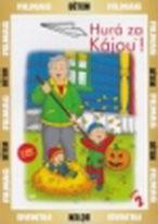 Hurá za Kájou! 2 - DVD
