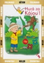 Hurá za Kájou! 3 - DVD