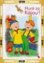 Hurá za Kájou! 6 - DVD