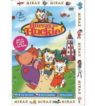 Hurá za hádankou 2 - DVD