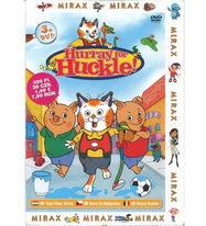 Hurá za hádankou 3 - DVD