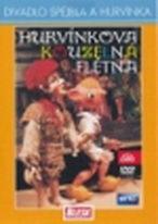Hurvínkova kouzelná flétna ( pošetka ) DVD