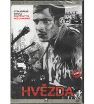 Hvězda (ČB) ( plast ) DVD