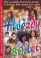 Hvězdy 80. let - DVD