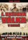 I. Světová válka v barvě - 1. část - DVD