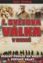 I. světová válka v barvě - 4. část - DVD
