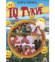 IQ tykve - DVD