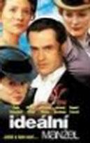 Ideální manžel - DVD slim