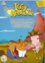 Iggy ArBuckle 1 - DVD