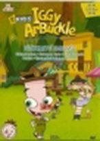 Iggy ArBuckle 4 - Přátelství nadevše - DVD