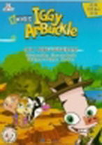 Iggy ArBuckle 9 - Golf nebo orchideje - DVD
