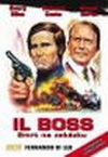 Il Boss - Smrt na zakázku - DVD