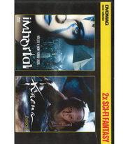Immortal + Kaena - DVD