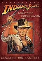 Indiana Jones - Poslední křížová výprava-DVD