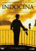 Indočína/plast/ - DVD