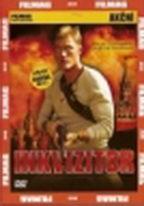 Inkvizitor ( pošetka ) - DVD