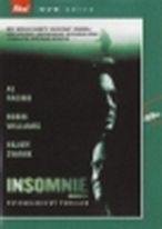 Insomnie - DVD