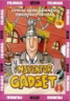 Inspektor Gadget 1 - DVD