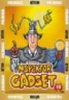 Inspektor Gadget 10 - DVD