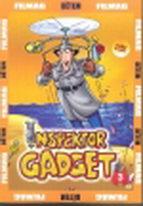 Inspektor Gadget 3 - DVD