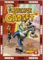 Inspektor Gadget 4 - DVD