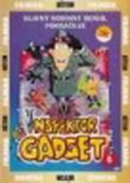 Inspektor Gadget 5 - DVD