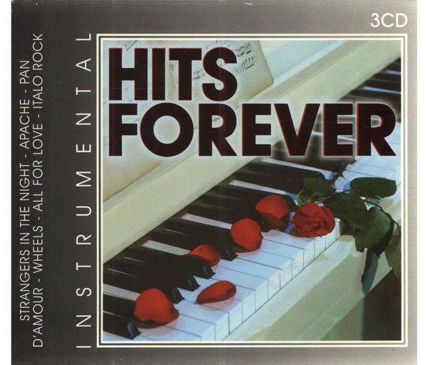Instrumental Hits Forever - 3CD