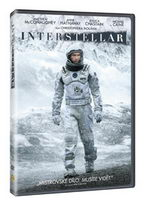Interstellar - DVD