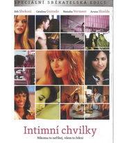 Intimní chvilky - DVD