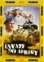 Invaze do Afriky - DVD