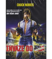Invaze do USA - DVD