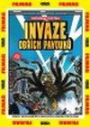 Invaze obřích pavouků - DVD