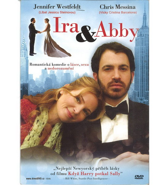 Ira & Abby - DVD