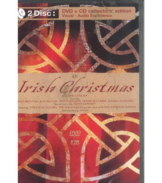 Irish Christmas - CD