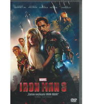 Iron man 3 (2013) - DVD
