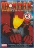 Iron man - Obrněná dobrodružství 2 - DVD